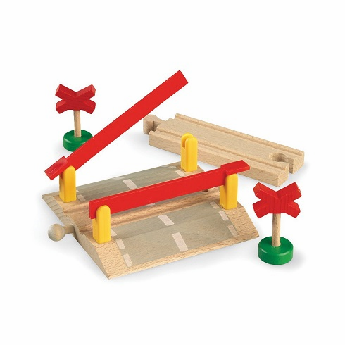 BRIO Railway - Railway Crossing