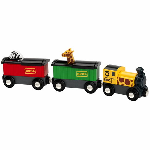 BRIO Railway - Safari Train