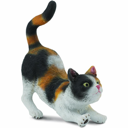 CollectA - Calico House Cat