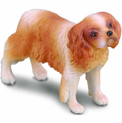 CollectA - Cavalier King Charles Spaniel