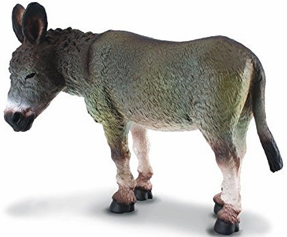 CollectA - Donkey