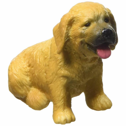 CollectA - Golden Retriever Puppy
