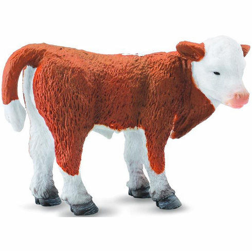 CollectA - Hereford Calf