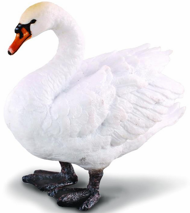 CollectA - Mute Swan