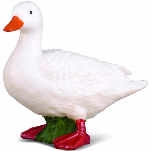 CollectA - White Duck