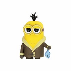 Funko POP! - Minions - Bored Silly Kevin