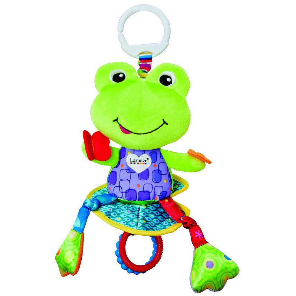 LAMAZE - Lilly Leaps-A-Lot