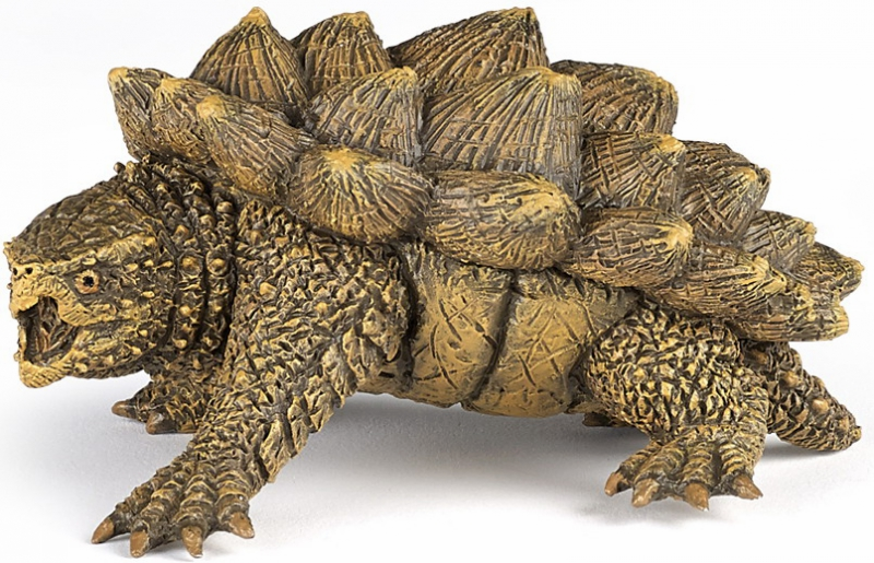 Papo - Alligator Snapping Turtle