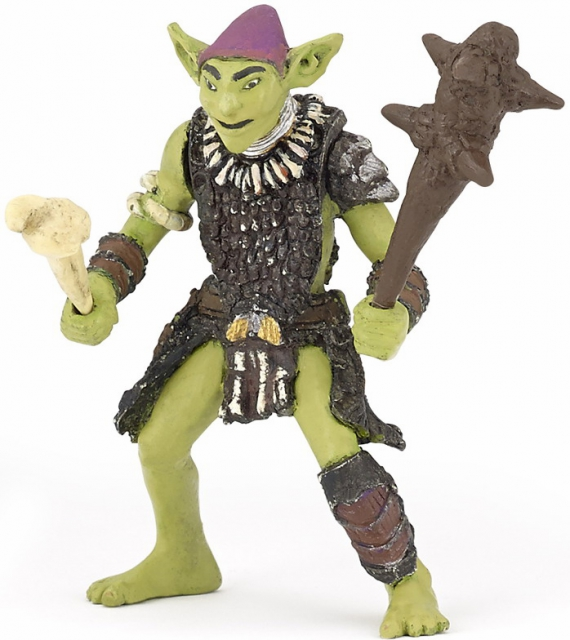 Papo - Articulated Goblin