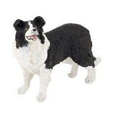 Papo - Border Collie