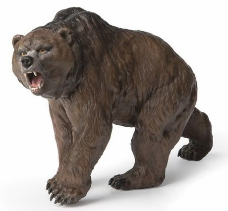 Papo - Cave Bear
