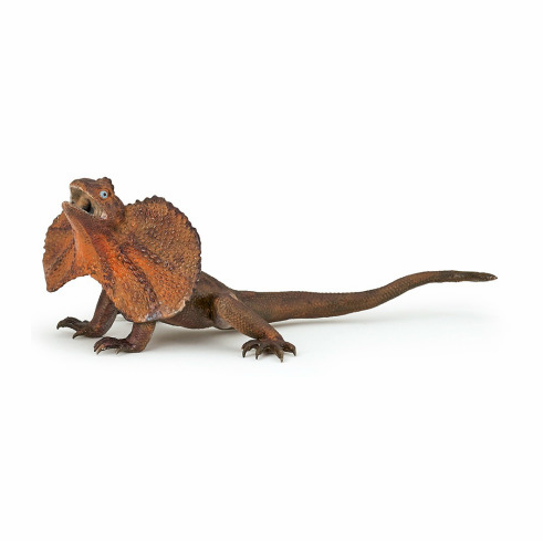 Papo - Frilled Lizard
