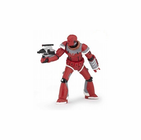 Papo - Ironbot Fighter