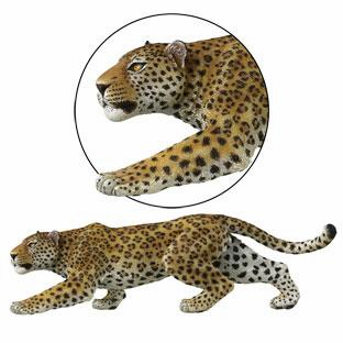 Papo - Panther - Spots