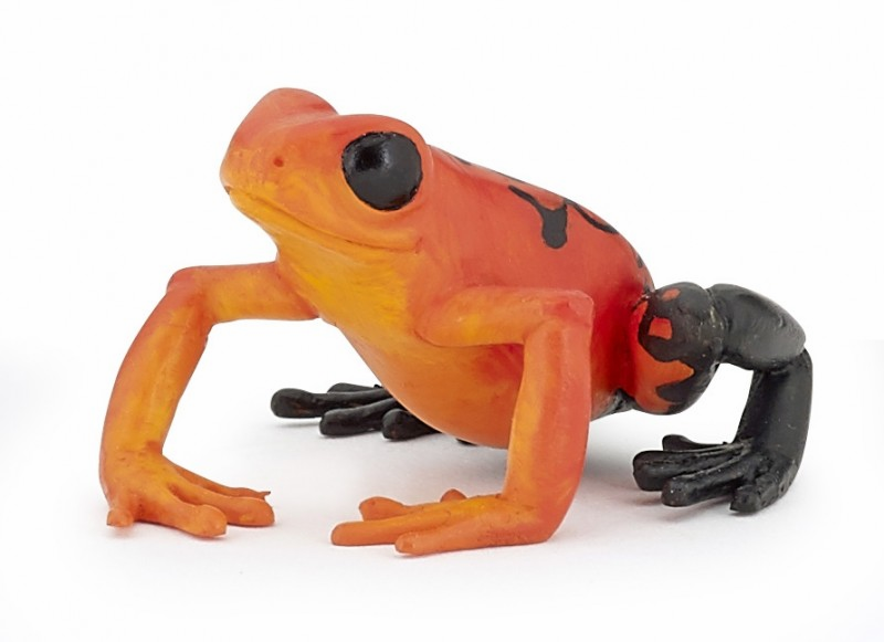 Papo - Red Frog