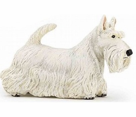 Papo - Scottish Terrier