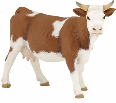 Papo - Simmental Cow