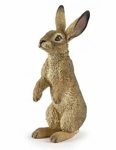 Papo - Standing Hare