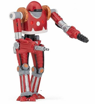 Papo - Starbot Fighter