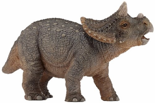 Papo - Young Triceratops