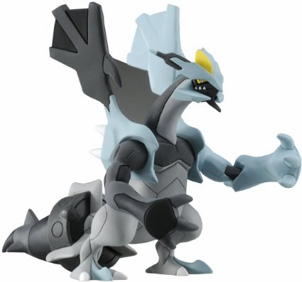 Pokemon - Black Kyurem