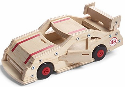 Red Toolbox Speed Racer Kit