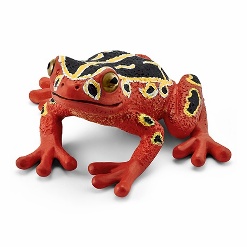 Schleich - African Reed Frog