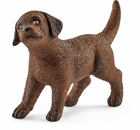 Schleich - Labrador Retriever Puppy