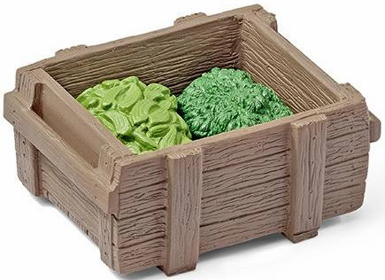 Schleich - Leaves Feed Set
