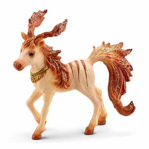 Schleich - Marween's Striped Foal