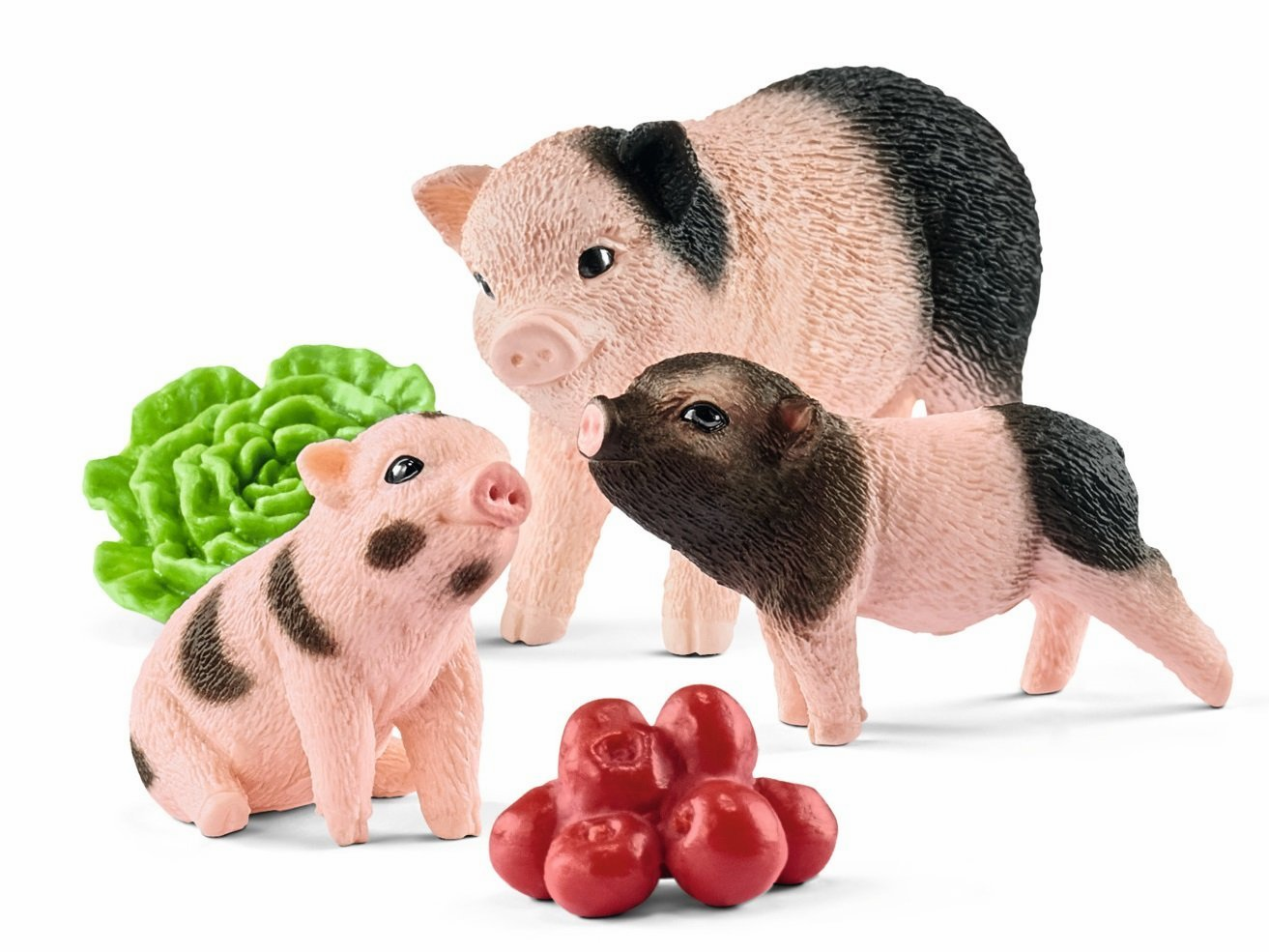Schleich - Mini Pig Mother and Piglets