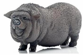 Schleich - Pot-bellied Pig