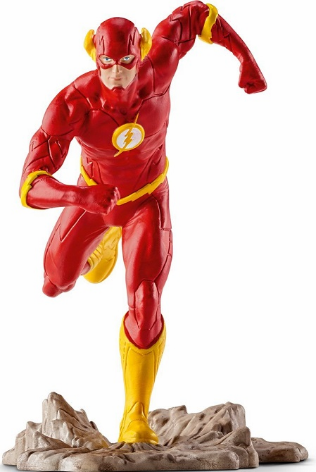 Schleich - The Flash