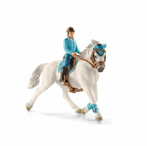 Schleich - Tournament Rider