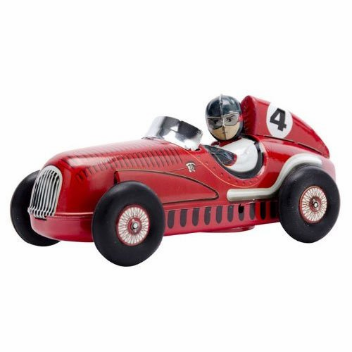 Schylling - Grand Prix Friction Racer