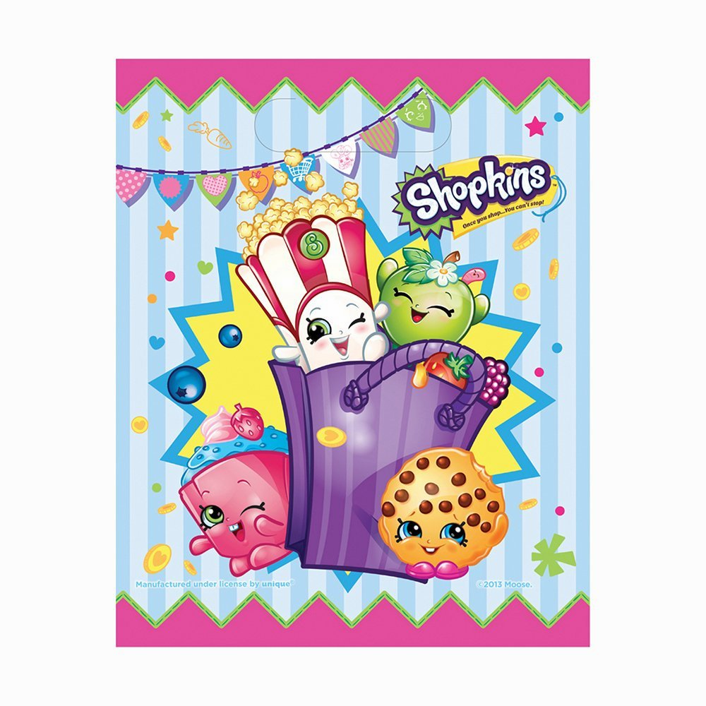 Shopkins - Loot Bags