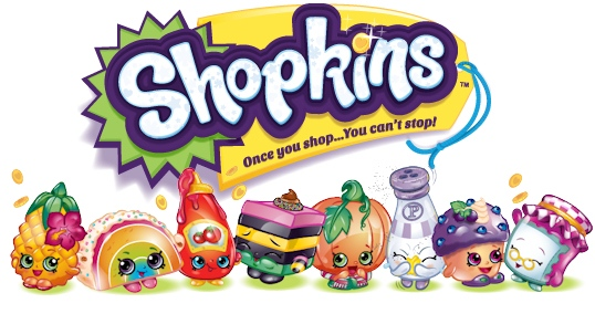 Shopkins Blowout All 50% OFF