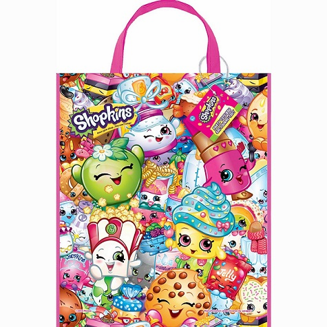 Shopkins - Party Tote Bag