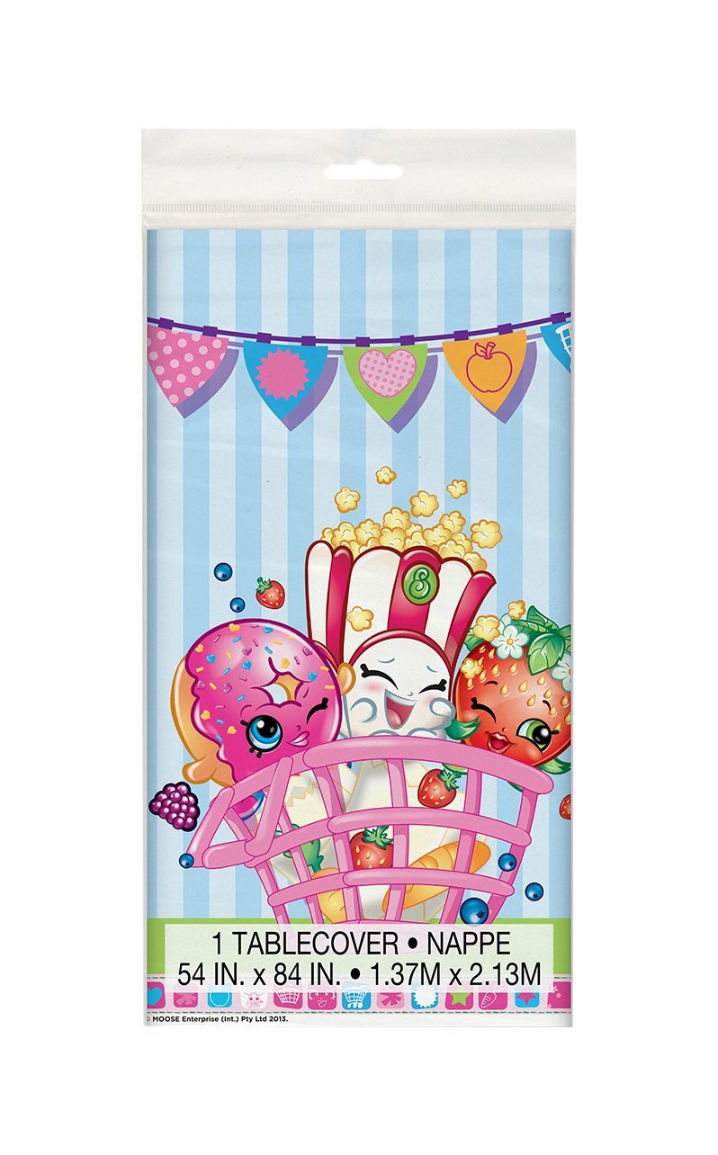 Shopkins - Tablecover