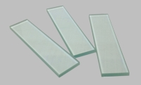 Replacement Glass Blanks for the Diamond Lapping Films