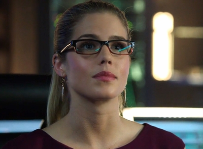 03x07 Draw Back Your Bow - Felicity