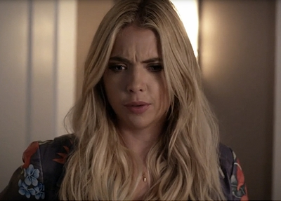 "06x17 ""We've all got baggage"" - Hanna"
