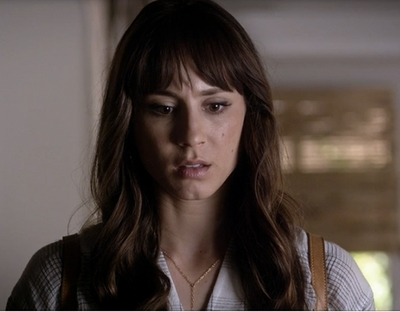 "06x17 ""We've all got baggage"" - Spencer"