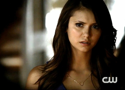 """5x06 """"Handle With Care"""" - Elena Triangles"""