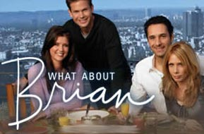 """About """"What About Brian?"""""""