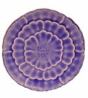 Blue Botan Jewelry Dish