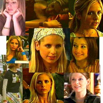 Buffy, the Vampire Slayer season 4, 5