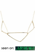 Calder Geo Necklace