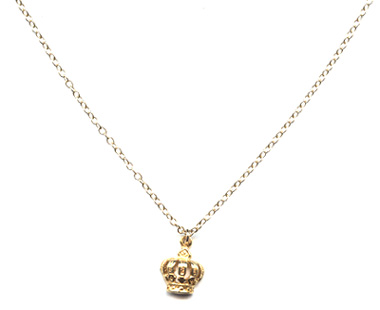 Crown Princess Necklace