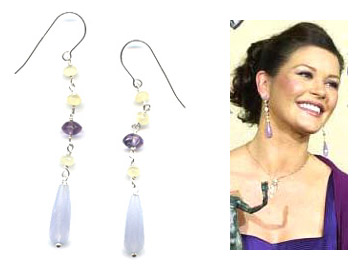 CZJ Earrings